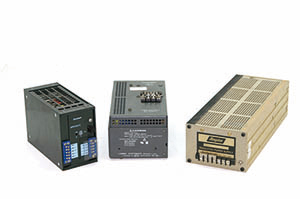 Industrial Power Supplies equipment