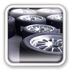 Tyre and rubber industry