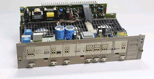 Power Supplies repair and supply